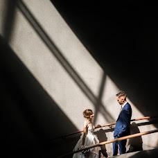 Wedding photographer Natalya Burnashkina (Burnashkina). Photo of 28.09.2017