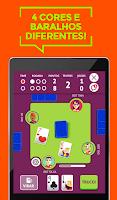 Screenshot of TrucoON - Truco Online Gratis