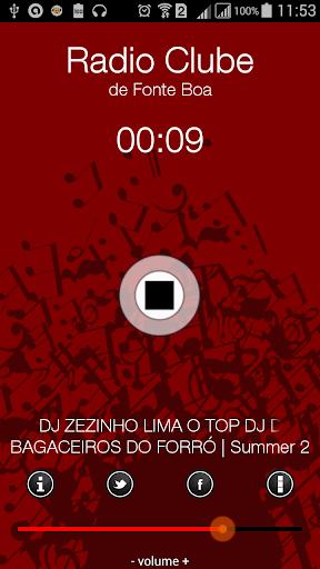 Radio Clube Fonte Boa