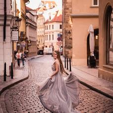 婚禮攝影師Sergey Boshkarev(SergeyBosh)。30.04.2019的照片