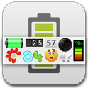 Yabawi (Battery Widget) icon