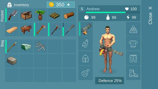 Jurassic Island 2: Lost Ark Survival 0.9 androidappsheaven.com 15