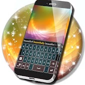 Keyboard for Sony Xperia