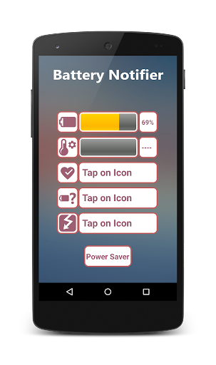 Advance Battery Notifier Free