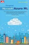 """Mengenal Microsoft Azure ML - Agus Kurniawan"""
