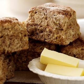 Apple and Cinnamon Squares Recipe