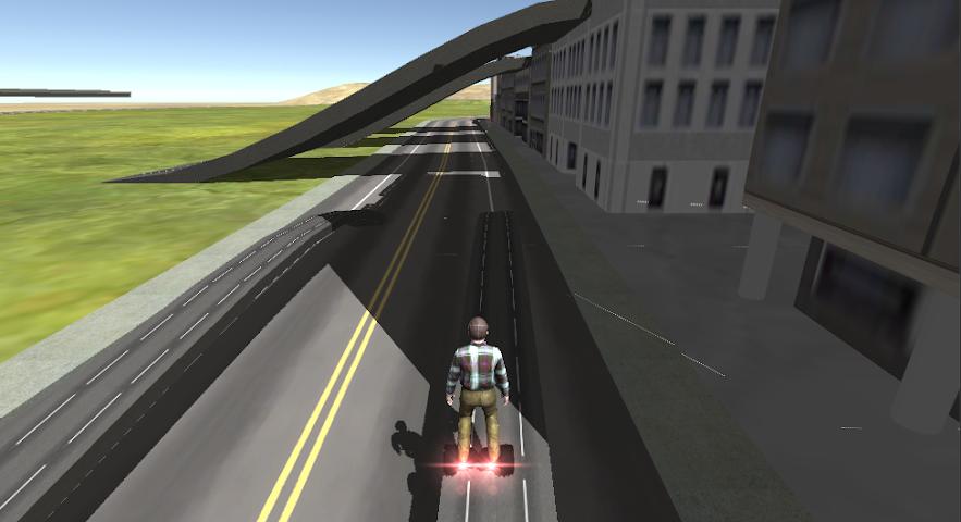 android Segway Screenshot 9