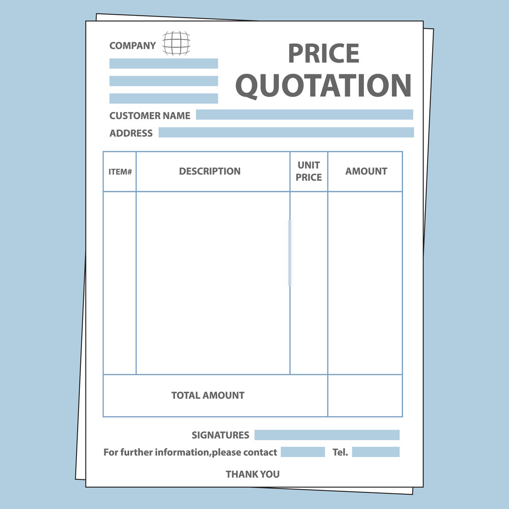 price-quotation-form