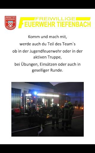 免費下載社交APP|Freiw. Feuerwehr Tiefenbach app開箱文|APP開箱王