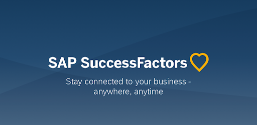SuccessFactors - Apps on Google Play