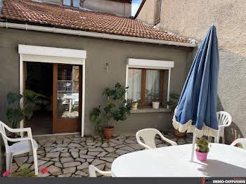 Maison 10 pièces 205 m2