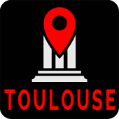 Toulouse Guide Voyage & Carte