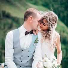 Wedding photographer Ivan Kancheshin (IvanKancheshin). Photo of 14.07.2017
