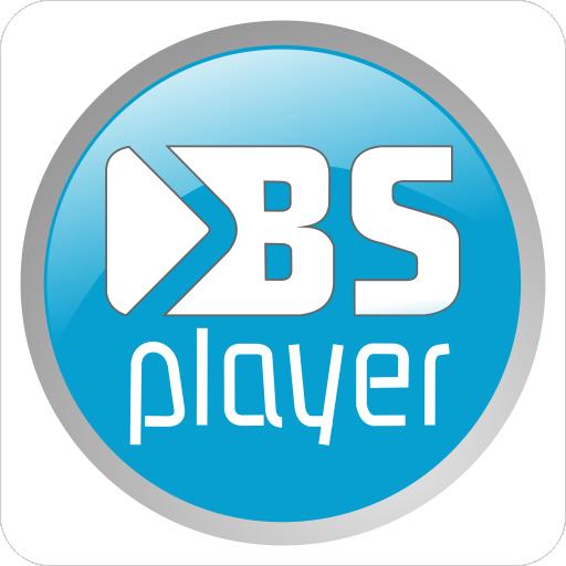 BSPlayer plugin(packed Bframe)