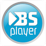 BSPlayer plugin(packed Bframe) Icon