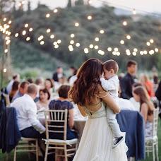 Bröllopsfotograf Andrey Yavorivskiy (andriyyavor). Foto av 04.01.2019
