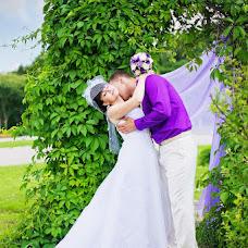 Wedding photographer Svetlana Suvorova (inspiration1). Photo of 19.06.2013