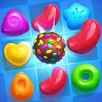 Candy Lands:Lollipop Crush Icon