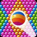 Shoot Bubble : Bunny Rescue Game icon