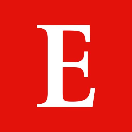 The Economist new app