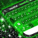 Glow tastiera in the Dark icon