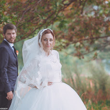 Wedding photographer Andrey Satosov (Andrey-S). Photo of 09.08.2016