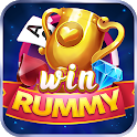Win Rummy - Free to win Rummy icon