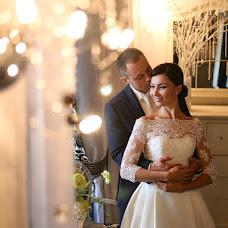 Wedding photographer Olga Melikhova (olgamelikhova). Photo of 29.02.2016