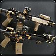 Ultimate Weapon Simulator FREE apk