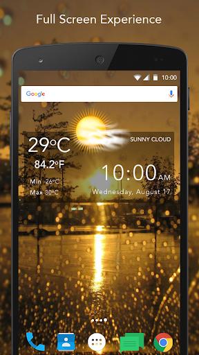 Download Free Live Rain Wallpaper Google Play Softwares