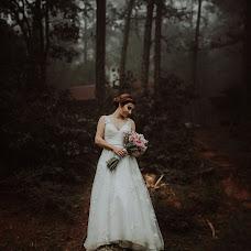 Wedding photographer Carlos Cortés (CarlosCortes). Photo of 27.09.2018