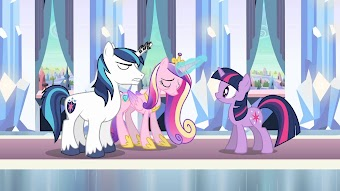 The Crystal Empire Part 1