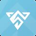 Snowthority: ski, snow, lift, slope map & ski info icon