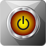LED Flashlight Pro Icon