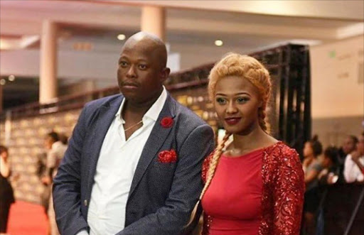 Babes Wodumo and Mampintsha have both laid assault charges against each other.