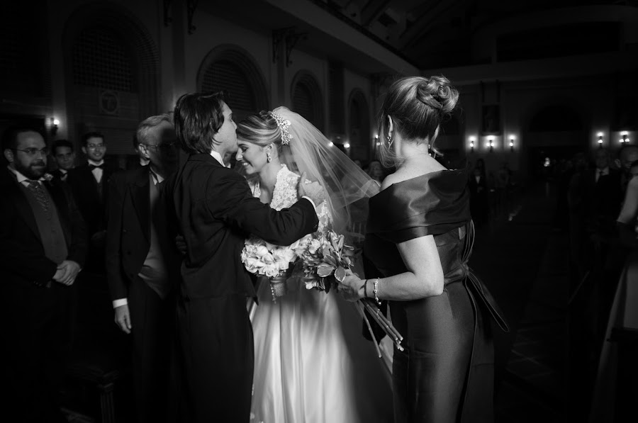 Wedding photographer Miguel angel Martínez (mamfotografo). Photo of 28.11.2016