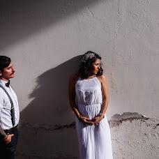 Wedding photographer Luis Castillo (LuisCastillo). Photo of 18.08.2016