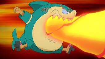 「妖怪トーシロザメ」「妖怪しょうブシ」「コマさんといく ~はじめてのラーメン屋さん~」