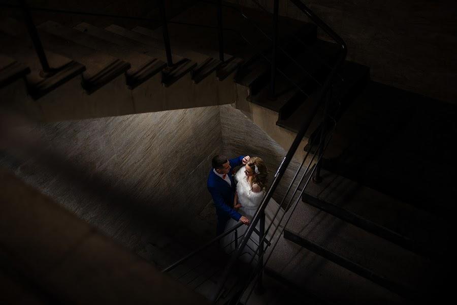 Свадебный фотограф Эмиль Хабибуллин (emkhabibullin). Фотография от 02.11.2017