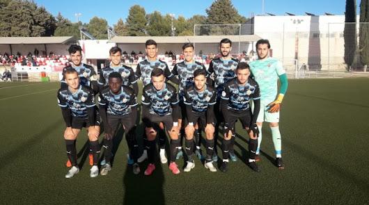 0-1: El Almería B logra una victoria trabajada frente al Torreperogil