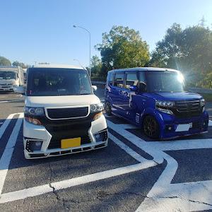 Nボックスカスタム  JF1のカスタム事例画像 れいやん☆さんの2019年11月11日21:50の投稿