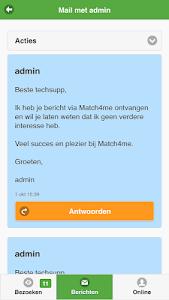 Match4Me screenshot 2
