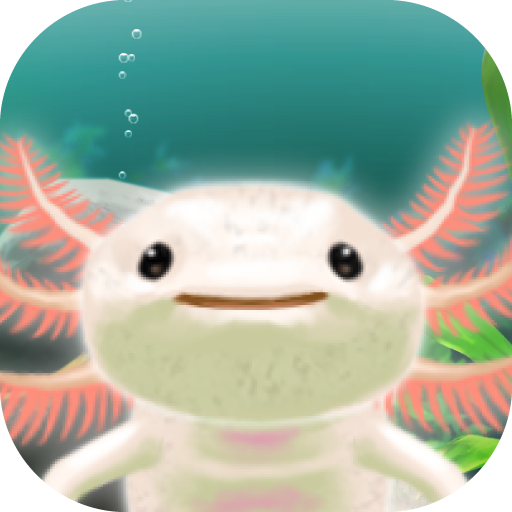 Axolotl Pet file APK for Gaming PC/PS3/PS4 Smart TV