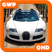 QHD Bugatti Wallpapers