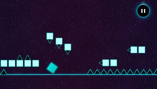 Geometry Space Rush