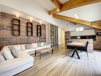 Appartement 3 pièces 87,3 m2