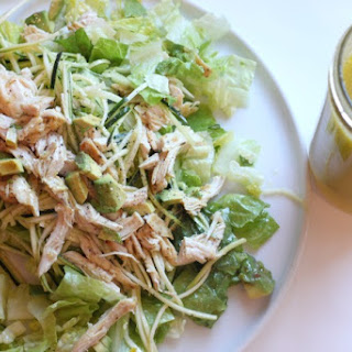Sweet Salad Dressing Recipes