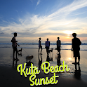 Kuta Bali Sunset icon