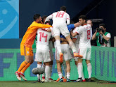 Eliminé du Mondial avec sa sélection, un joueur de 23 ans annonce sa retraite internationale
