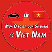 Tải Ô tô đã qua sử dụng ở Việt Nam APK
